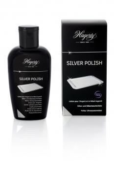 Hagerty Silber Politur - Silver Polish (250ml)