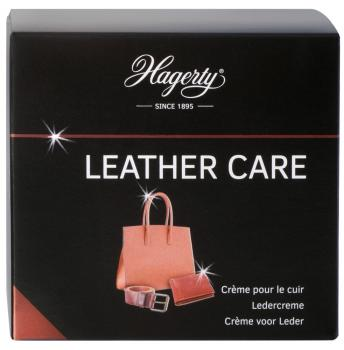 Hagerty Ledercreme Leather Care 250ml