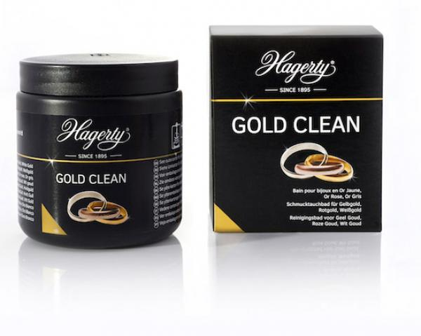 Hagerty Gold Reinigungsbad - Gold Clean