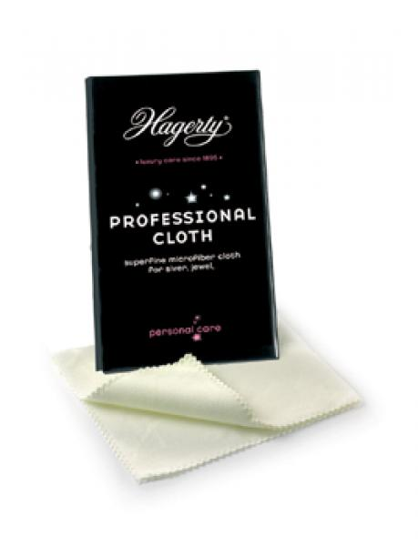 Hagerty Schmuck Reinigungstuch - Professional Cloth