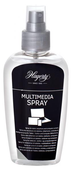 Hagerty Multimedia Spray 125ml