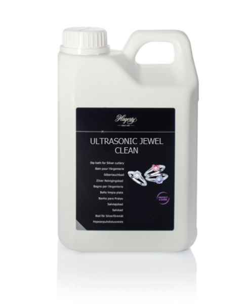 Hagerty Ultrasonic Jewel Clean 2 Liter